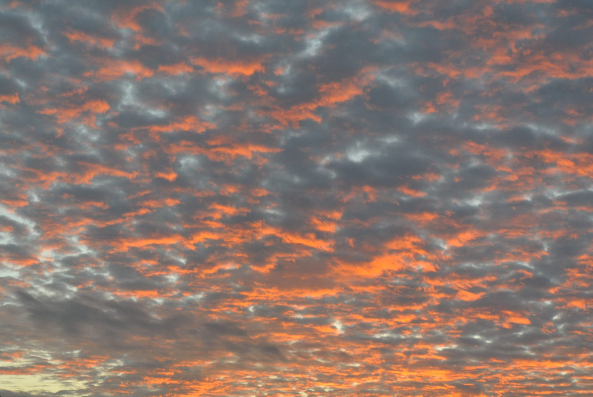 道の駅より雲の撮影2