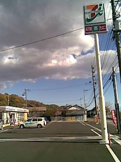 セブンイレブン下室田店4