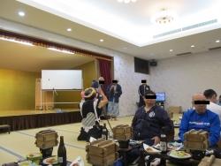 2014オナクラ忘年会 in 別府 016 - コピー