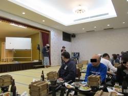2014オナクラ忘年会 in 別府 017 - コピー