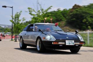第24回トヨタ博物館 クラシックカー・フェスティバル