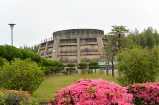 岡崎水道局 男川浄水場