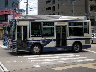 名古屋市営交通局 市バス