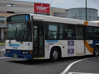 東浦町運行バス