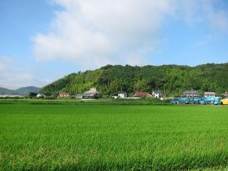 額田郡幸田町