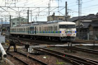 117系 トレイン117