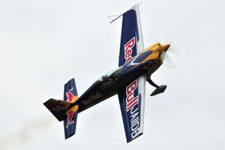 Team Yoshi Muroya Airshow