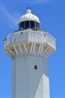東平安名崎 東平安名崎灯台