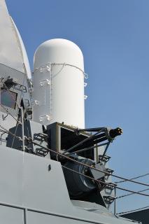 海上自衛隊 護衛艦 あきづき 一般公開