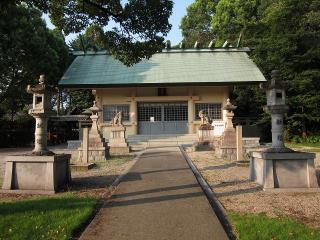 戸崎神明宮