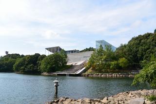 中央総合公園 美術博物館