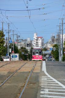 モ3200形(豊橋競輪場)