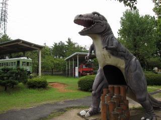岡崎南公園