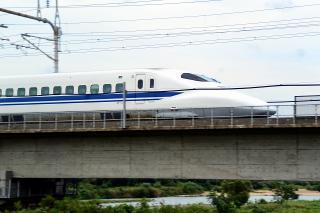 700系 新幹線