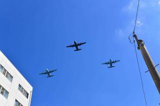航空自衛隊 C-130H