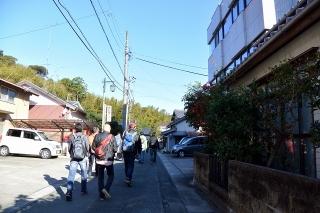 JR東海 飯田線 大海駅 付近