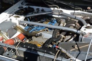 トヨタ セリカツインカムターボ TA64