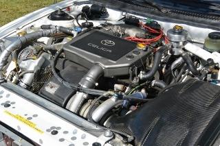 トヨタ セリカ GT-FOUR ST185 1993オーストラリアラリー優勝車