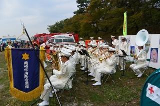 岡崎市消防音楽隊