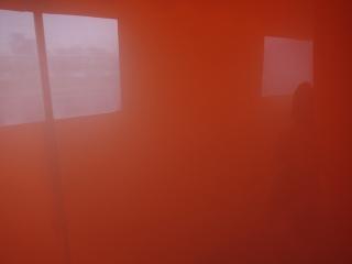 煙体験コーナー