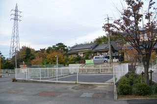 ソニー幸田線 第八号鉄塔 チモツ169 中部電力株式会社 昭和50年9月建設