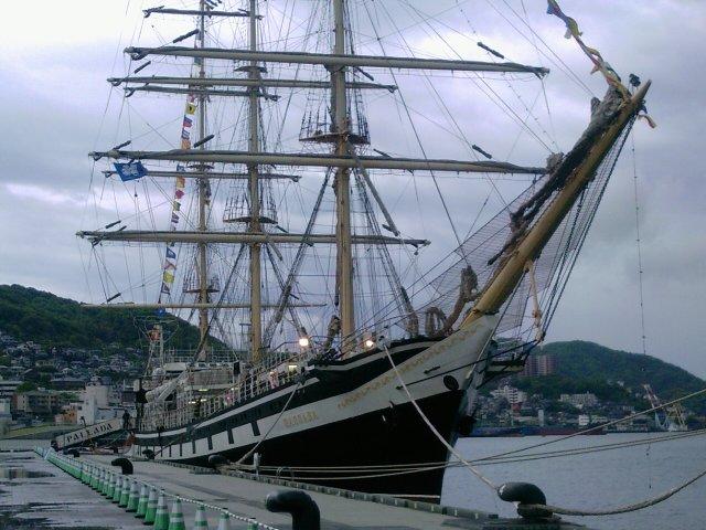帆船祭りその2