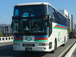 BUS SEIBU