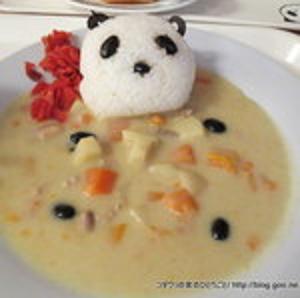 ueno panda1