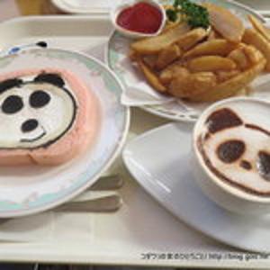 ueno panda3