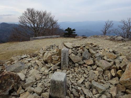 2014年11月24日大台ケ原⑧_1
