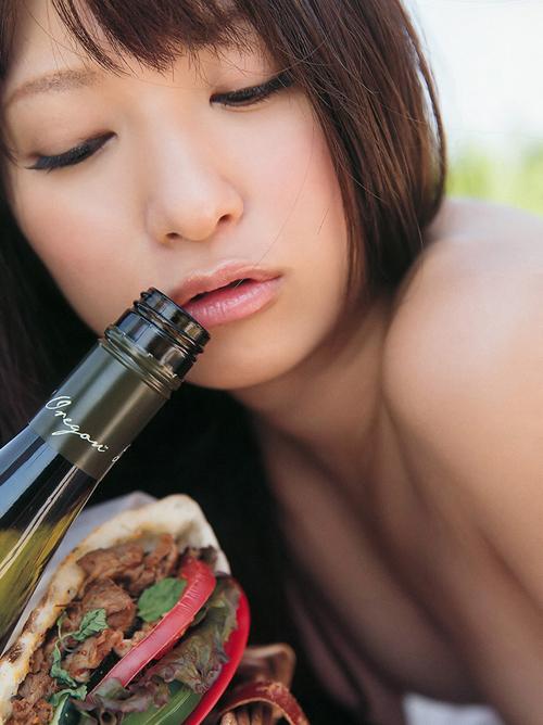 【No.18927】 ワイン / 緒川りお