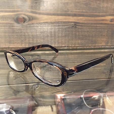 泰八郎謹製 セルロイド メガネ フレーム セルフレーム 修理 新潟 通販