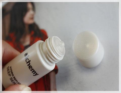 alchemy アルケミー 酵母発酵化粧品 トライアル