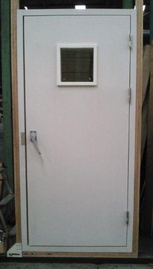 F-TEI DOOR