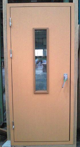 KZ TEI DOOR