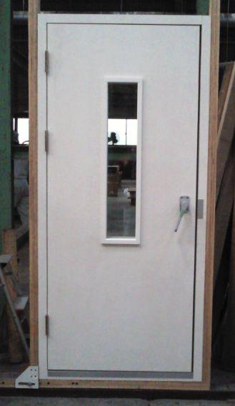 Q-TEI DOOR
