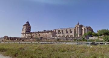 サンティポンセ修道院