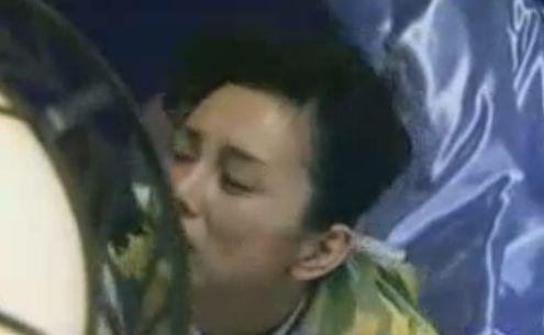 【米倉涼子】浴衣姿で激しく乱れる濡れ場