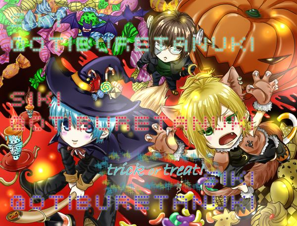 2013年ハロウィン☆