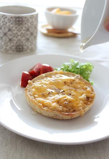 クミンチーズトースト2