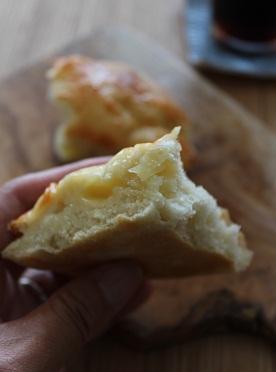 チーズフォカッチャ2