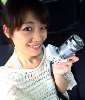 カメラと1
