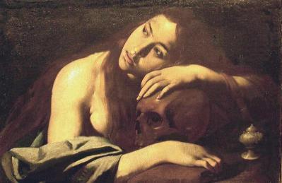800px-Maestro_della_Maddalena_di_Capodimonte,_Maddalena_penitente,_Messina_Museo_Regionale_1