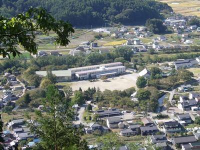 Tatsuoka Castle