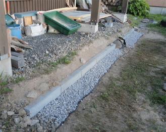 201308 暗渠排水管増設工事完成