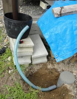 雨水排水の基本構想