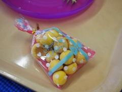 2013.09.19 お子さまに卵ボーロ