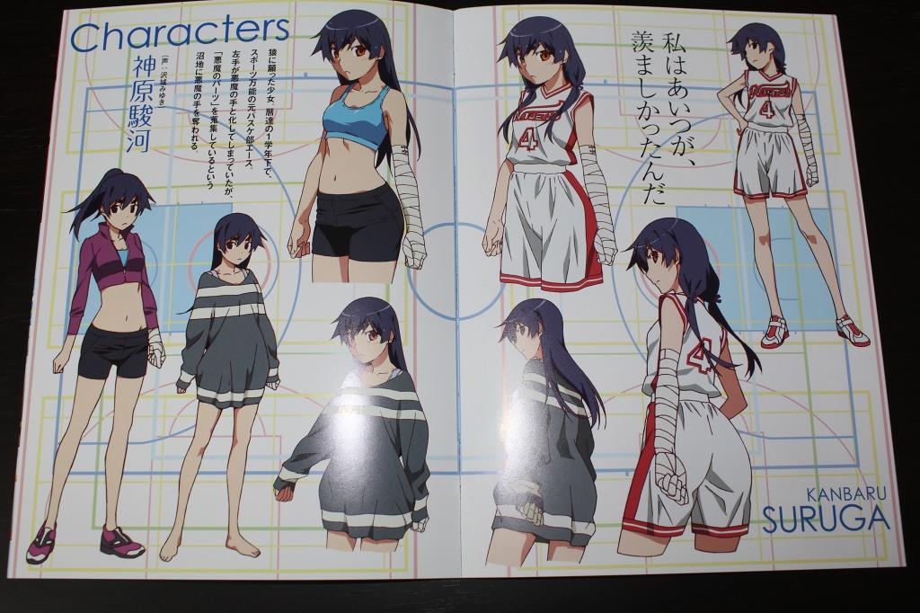アニメ・漫画関係_物語シリーズ_20141023_04