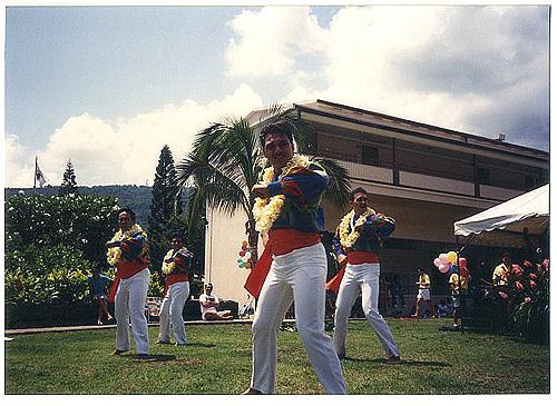 kaimuki hula 2