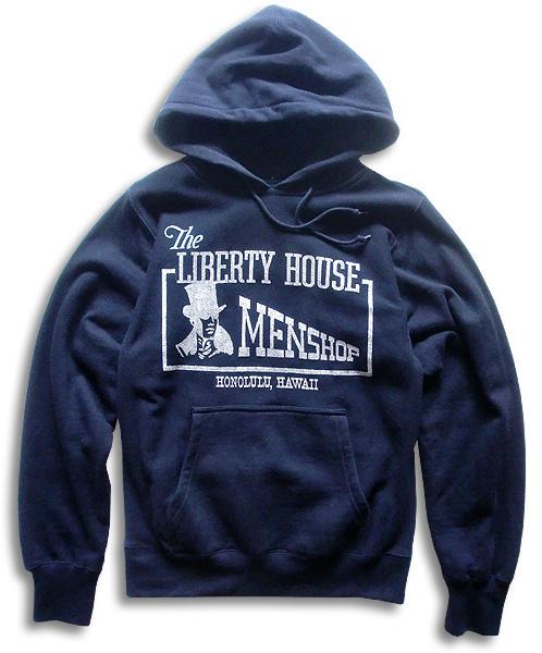 liberty house pop